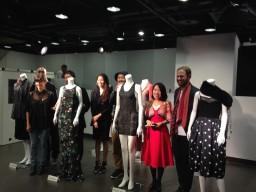 首藤 眞一准教授が、KAKEHASHIプロジェクト日米若手ファッションデザイナー対話セッション「U.S. & JAPAN FASHION NOW」のモデレーターを務めました