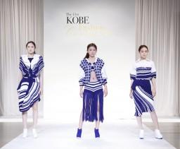 『第41回神戸ファッションコンテスト2014』で在学生2名が特選(海外留学特典付き)を獲得しました