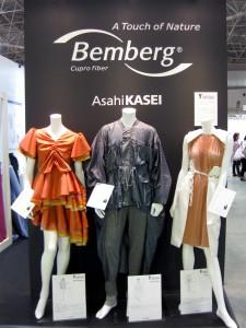 「日本ホビーショー」にてファッションテクノロジーコース生が作品展示を行いました