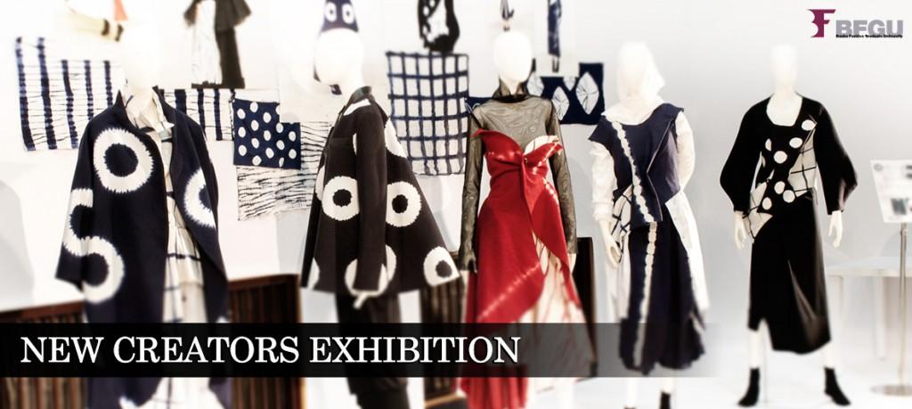 「Mercedes-Benz Fashion Week TOKYO 2016 S/S」にて展示を行います