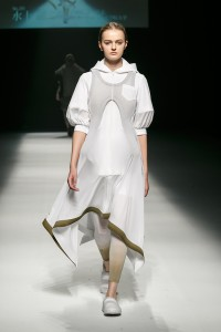 「2015 Tokyo 新人デザイナーファッション大賞」 アマチュア部門で在学生3名が各賞を受賞しました