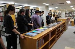 日米青少年交流事業「KAKEHASHI プロジェクト」でカナダ ケベック大学モントリオール校と交流