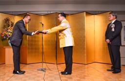 岩手県・北いわてアパレル産業振興会が『第38回繊研賞特別賞』を受賞