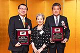 岩手県・北いわてアパレル産業振興会が<br >『第38回繊研賞特別賞』を受賞