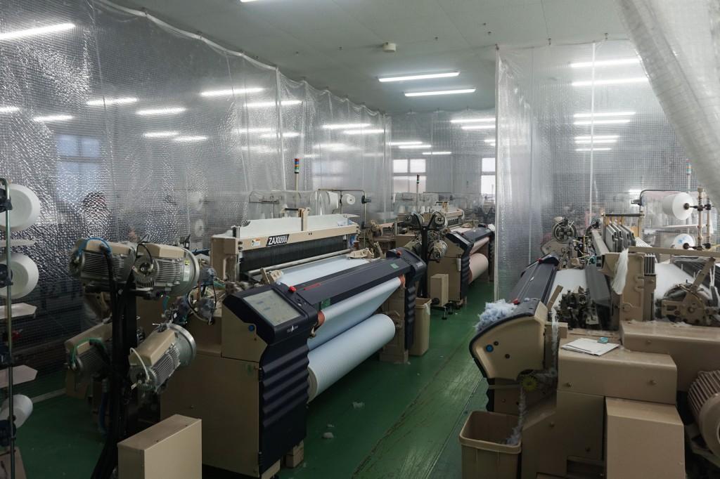 株式会社播 加西工場