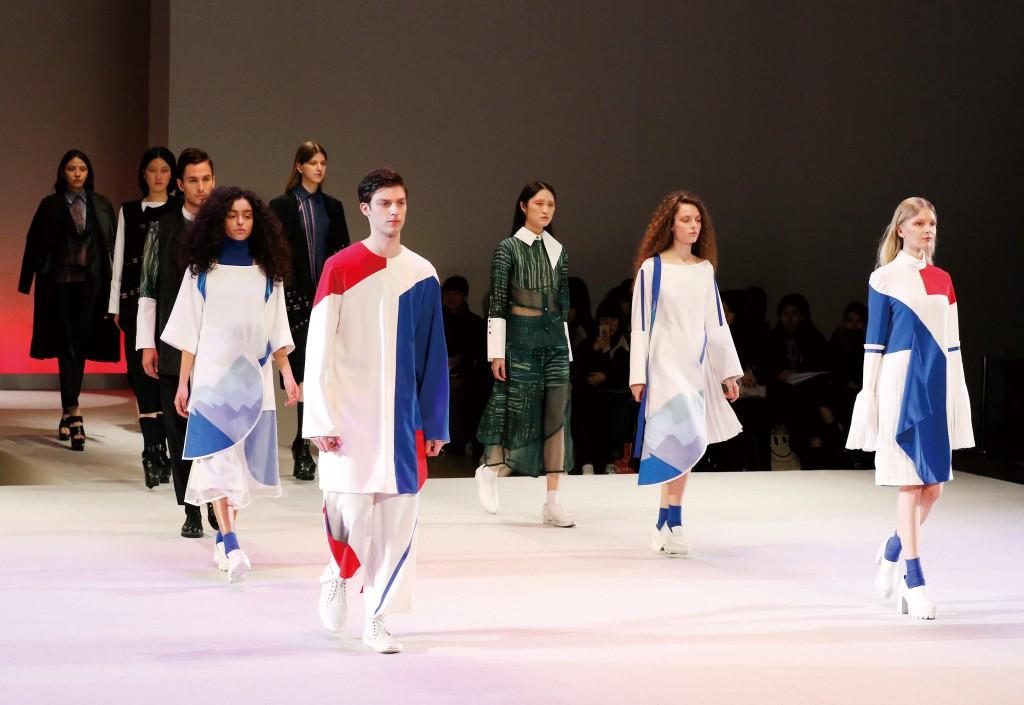 第10回「文化ファッション大学院大学ファッションウィーク(BFGU FW)」招待状申込受付開始(1/19締切)