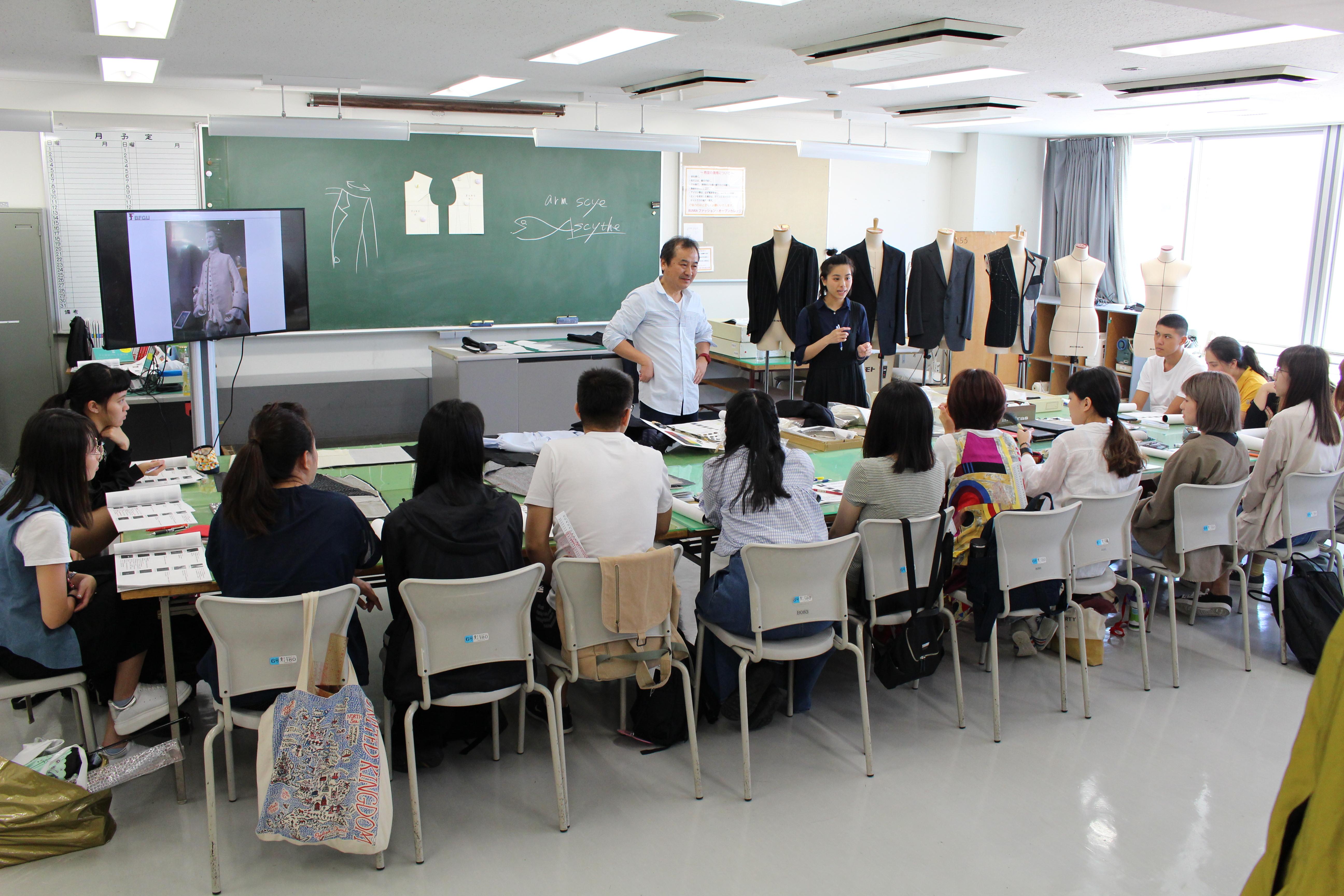 実践大学(台湾・台北)の学生を対象とした<br >短期研修を実施しました
