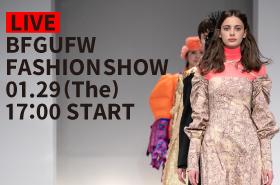 [LIVE]BFGUFW 2年次修了ショー