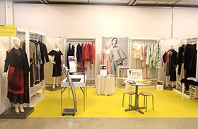 アッシュ・ペー・フランス株式会社主催の合同展示会「rooms EXPERIENCE38」に作品を出展
