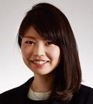 川田 知依 Chiyori Kawada