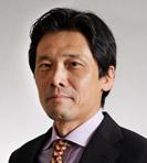 井上 和則 Kazunori Inoue
