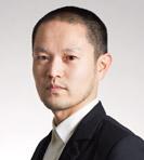 馬場園 晶司 Shoji Babazono