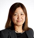 内海 里香 Rika Utsumi